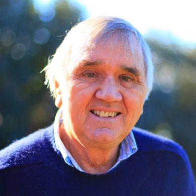 Julian Shaw
