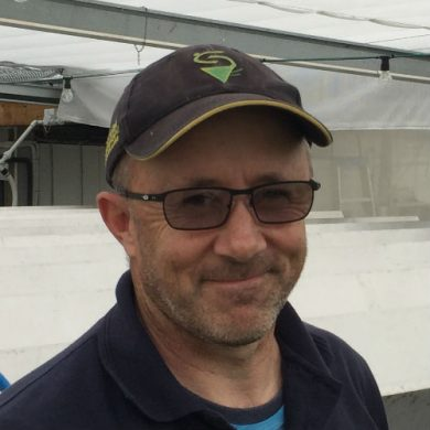 Stewart McKay
