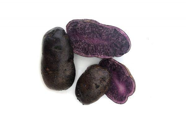 Sapphire Seed Potatoes